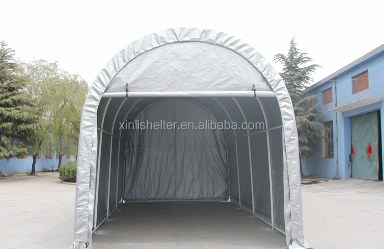 Portable Garage Inflatable Floats For Boat Covers