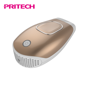 PRITECH Lady Portable Mini Intense Pulsed Light Home IPL Hair Removal Machine