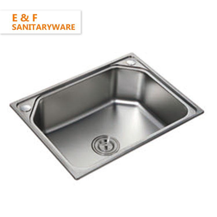 One Bowl Kitchen Sinks Stainless Steel Prices Exporter In India Undermount Single Bowl Stainless Steel Sink Buy Single Bowl Stainless Steel Sink One Bowl Kitchen Sinks Kitchen Sink Product On Alibaba Com