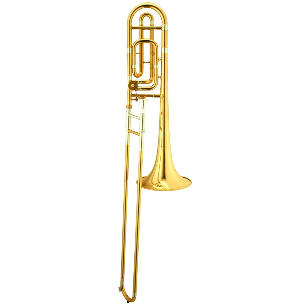 High Grade Tuning Slide Tone Bb F Trombone