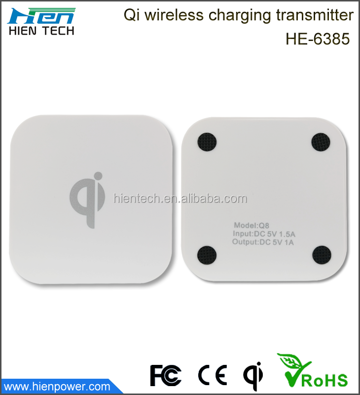 Factory cheap USB wirless charger mobile power OEM mobile charger wireless charger wholesale