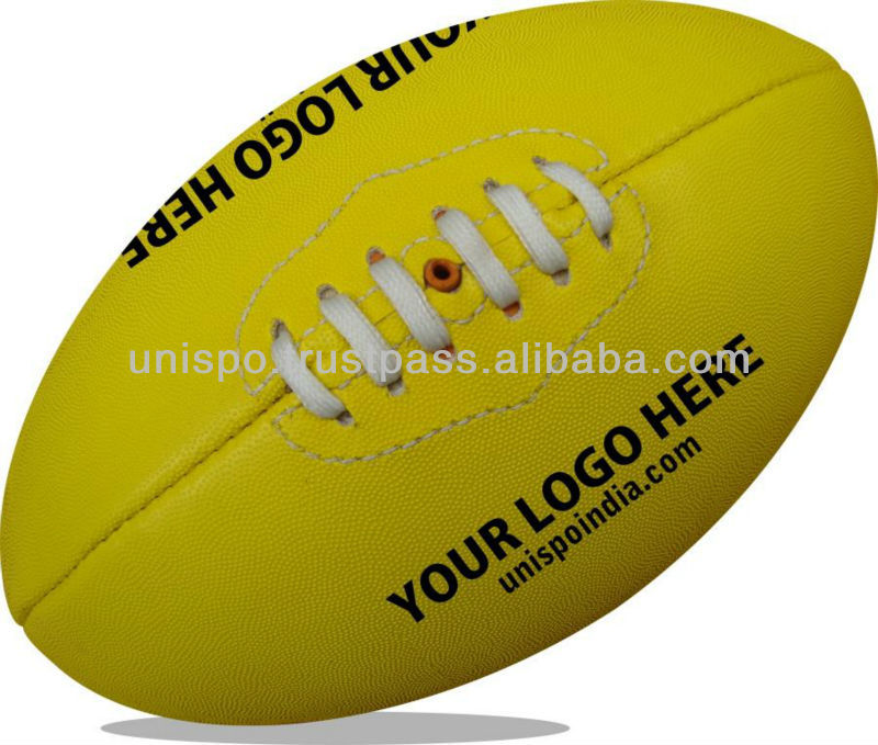 Synthetic Aussie Football