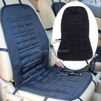 12V Car Front Seat pad / auto Heated Cushion / car Winter Warmer Cover