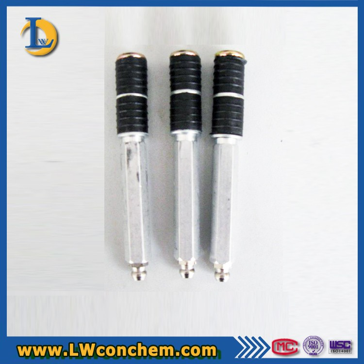 Cheap Tip Head Injection Copper Packer For Concrete Crack Sealing