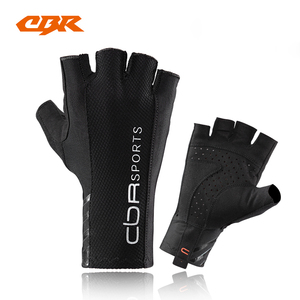 CBR sports Unisex Outdoor thin Cycling Gloves MTB Downhill Off Road Glove half finger long gym gloves