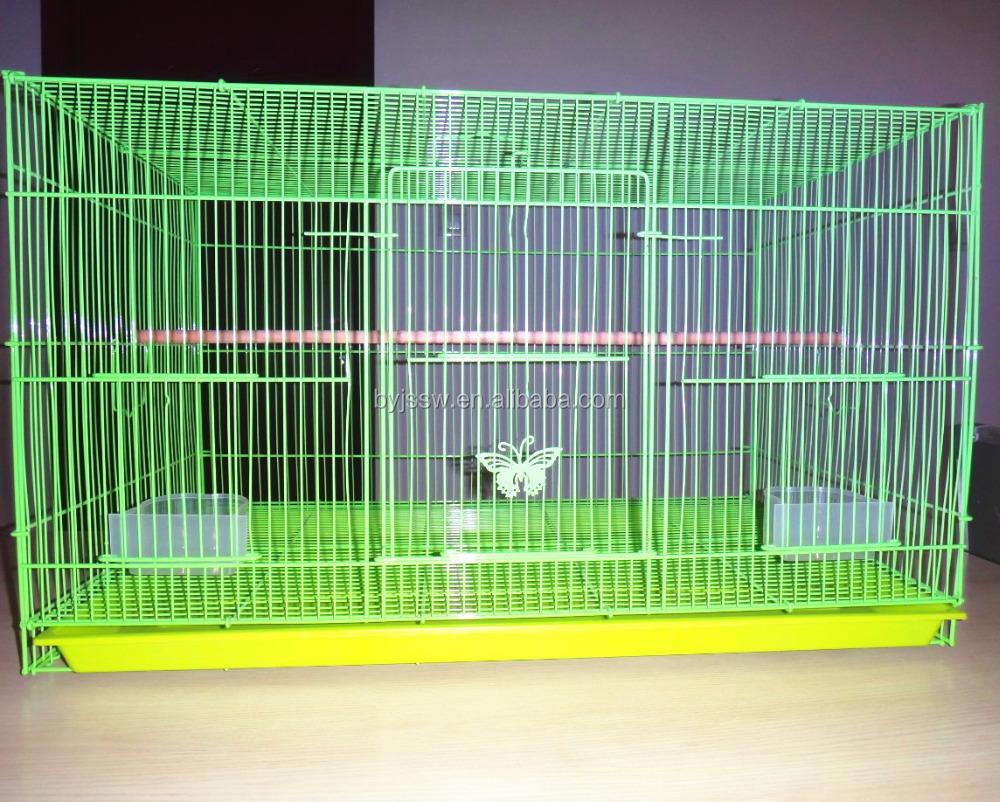 Wire Mesh & Wooden Bird Cage, Wire Mesh & Wooden Bird Cage Suppliers ...