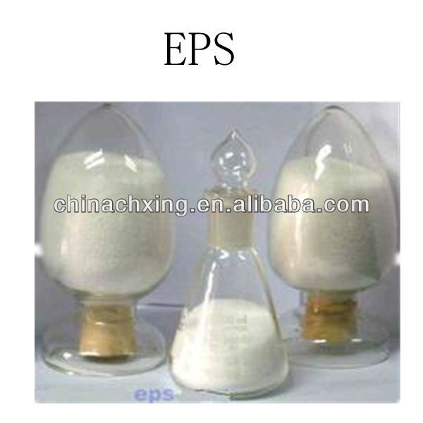 EPS( Expandable Polystyrene ) /EPS Raw Materials /EPS Fire Retardant Grade