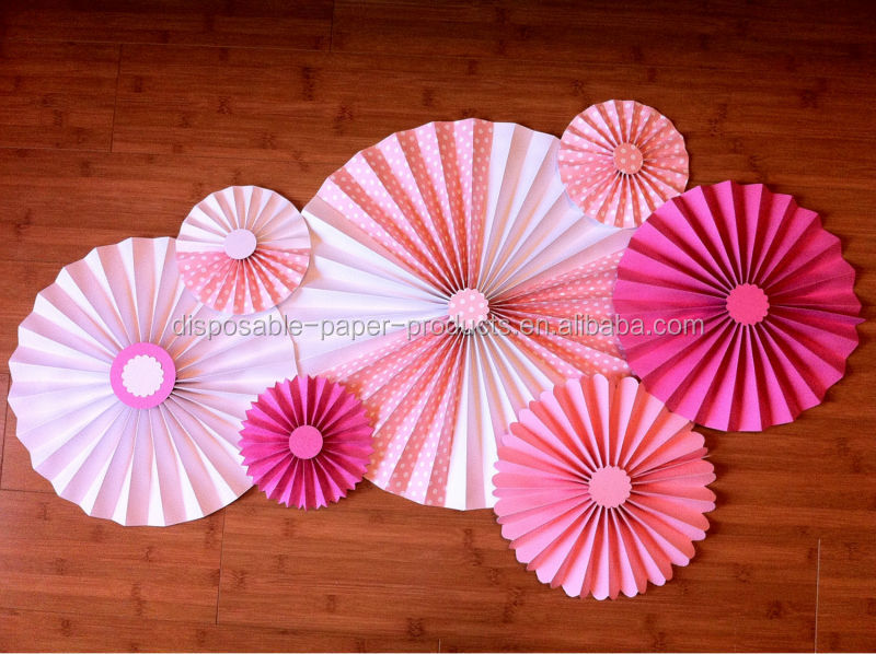 2015 new paper rosettes fans pretty pink backdrop paper paper 2015 new paper rosettes fans pretty pink backdrop paper paper flowers flower garlandgarland for party paper rosette backdrop buy pink paper rosettes mightylinksfo Choice Image