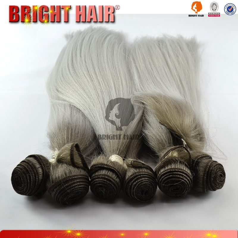 Human <strong>hair</strong> mix Long body soft 7 bundles <strong>hair</strong> weaving