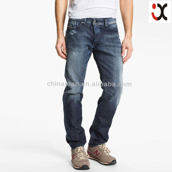 2015 designer clothes jeans for men wholesale (JX8046)