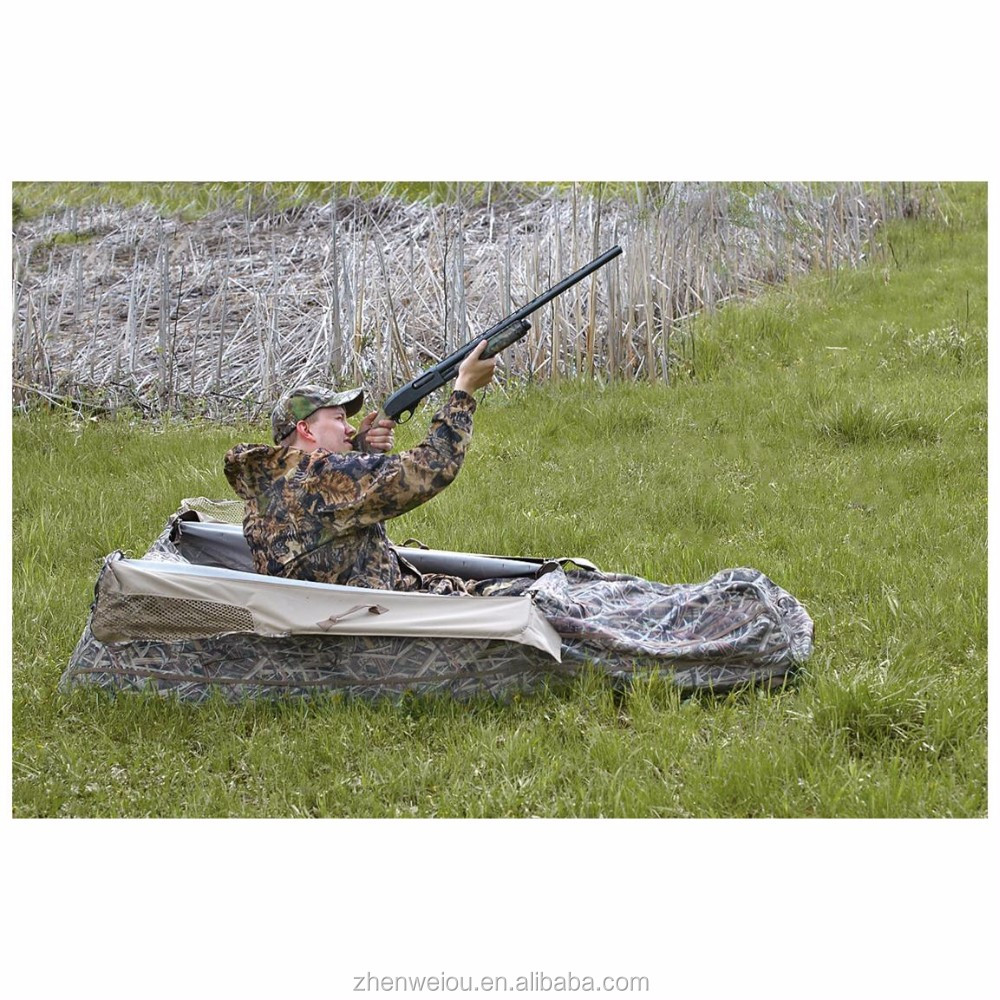 Sw206 Layout Duck Blinds For Shooting Buy Duck Hunting