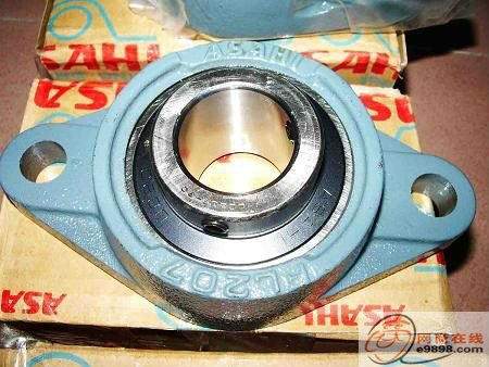 Asahi pillow block bearing UCPX12