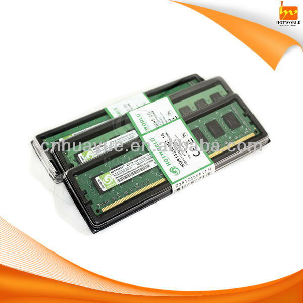 3 year Warranty DDR3 1333Mhz RAM 2GB for Desktop Computer