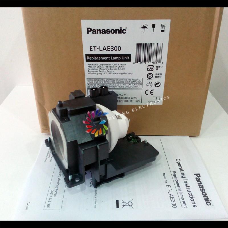 Et Lae300 Hs 400w Original Oem Projector Lamp