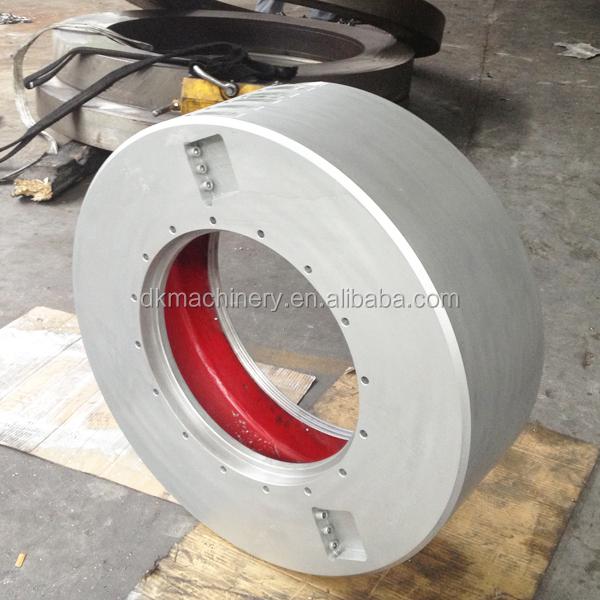 Manufacturer Of Sand Casting Big Aluminum Casting Parts