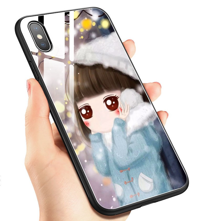 new product ideas 2018 phone case and accessories for huawei Y6 2018/HONOR 7A case