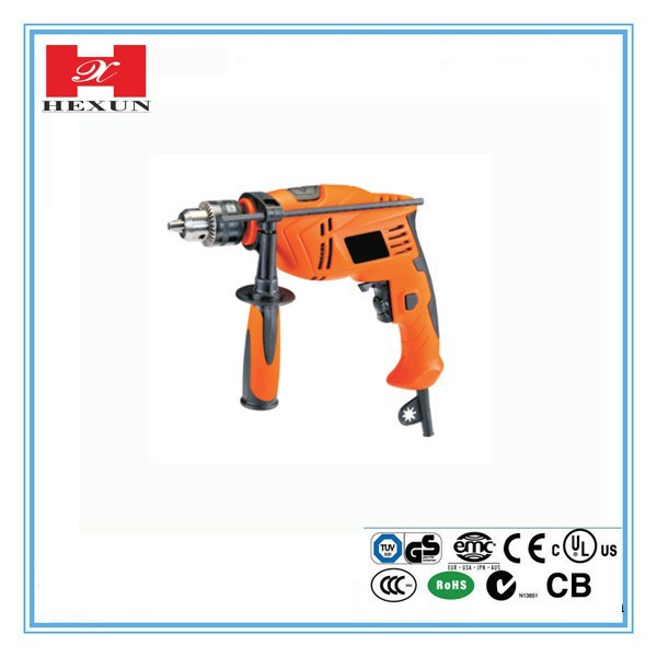13mm Impact Drill/high Power Impact Drill/power Tools/1010w