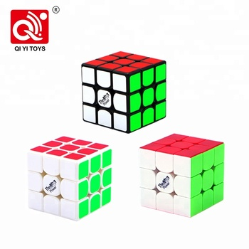 Valk3 power M teaser magnetic cube plastic brain toy for puzzle game
