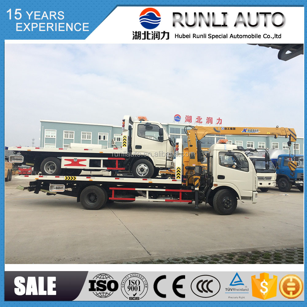 Flat bed recovery truck flat bed recovery truck suppliers and manufacturers at alibaba com