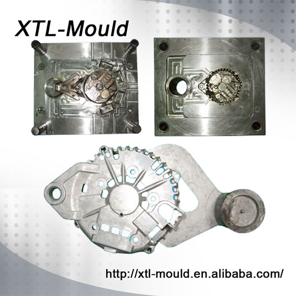 Latest New Design Metal Parts Punching Shape Mode casting dies