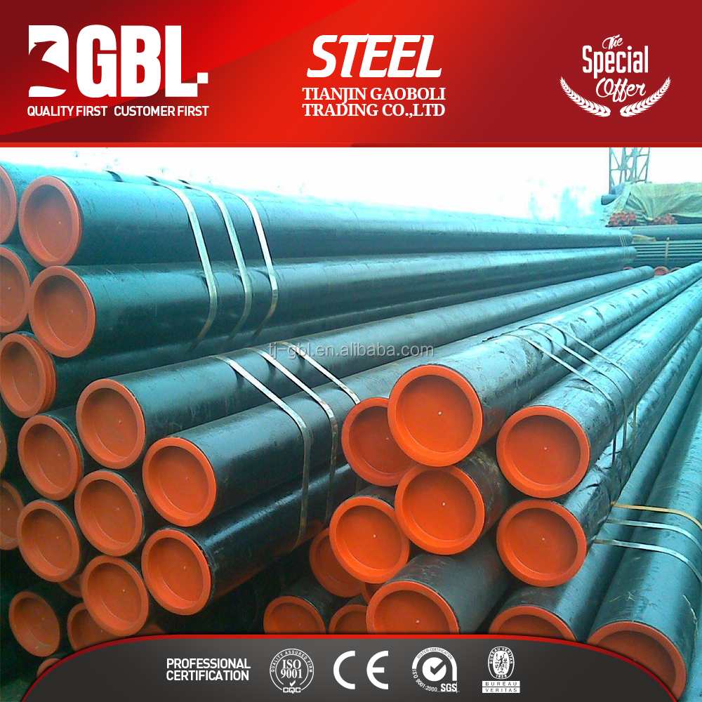 low price used scrap drill pipe for sale