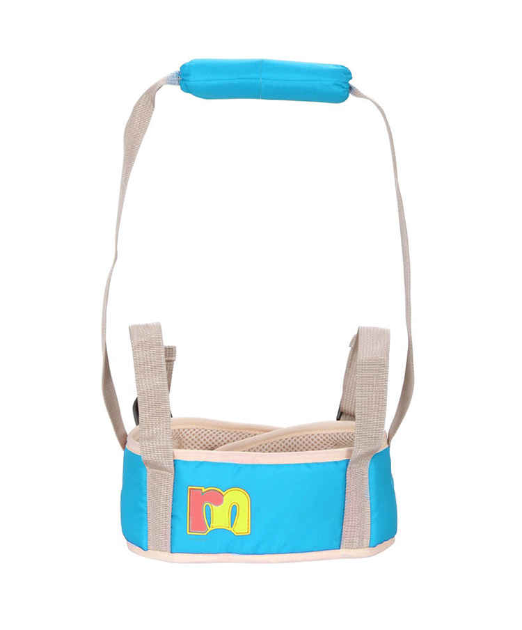 Alibaba Trade Assurance Baby Toddler Walking Assistant Learning Walk Safety Reins Harness walker Wings