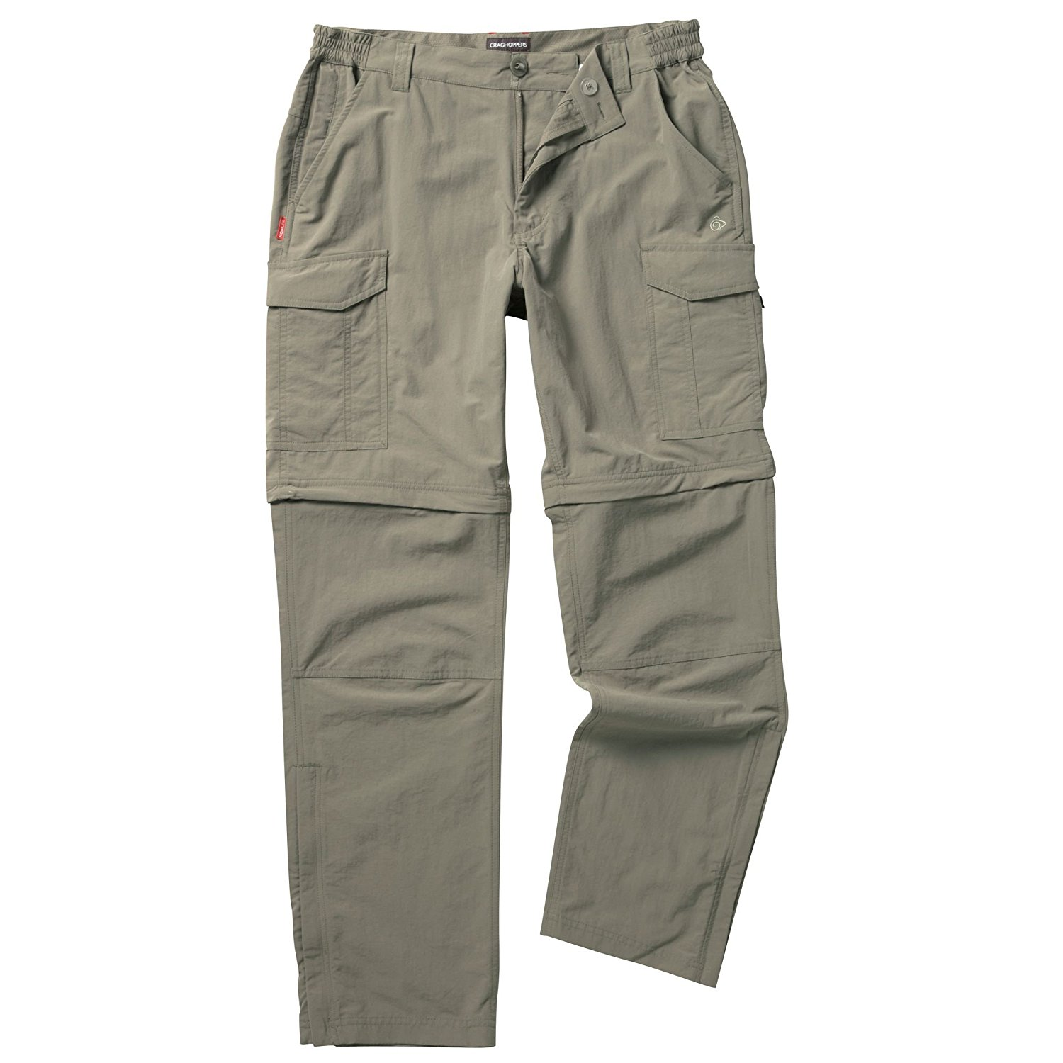 7e8895b4f76 Get Quotations · Craghoppers NosiLife Mens Convertible Insect Repellent  Trousers