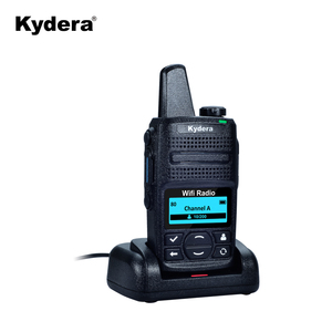 Wlan wifi walkie talkie mobile phone with sim card radio transmitter 100km