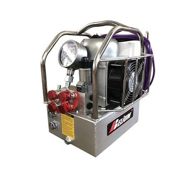 700 Bar 10000 Psi BETW 200 High Flow Electric Hydraulic Pum Oil