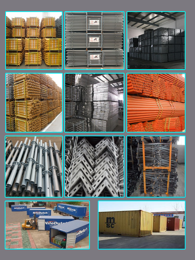 Q235,High Load Capacity Scaffolding Steel Slab/floor Beam For Concrete  Supporting - Buy Steel Formwork For Concrete,Concrete Formwork Beam,Slab  Beam