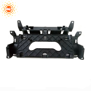 Factory design and manufacture 718 plastics injection mould Hot runner mold maker of smart home
