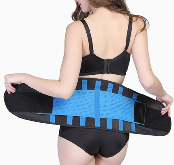 5 Best Star Waist Trainer Belt for Women Body Shaper Belly Wrap Sauna Slimming ,Waist Trimmer Belt