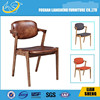 model: A012 chair design 2015 new style modern leather/fabric surface modern design high back dining chair