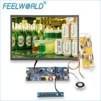 FEELWORLD 12'' HDMI VGA industrial lcd monitor raspberry pi 3 display touchscreen