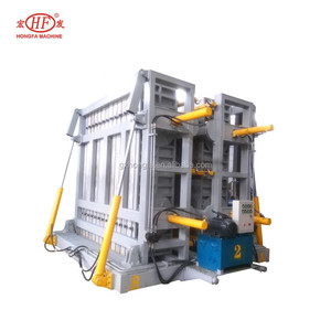 EPS concrete wall panel machine hollow core concrete slab making machine cement wall precast concrete mold factory equipment