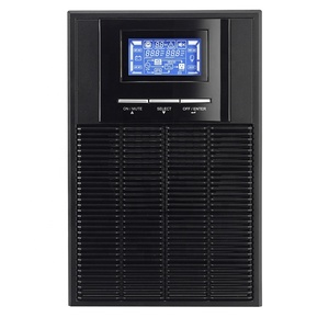 Online High Frequency 220v online ups 3kva with double conversion