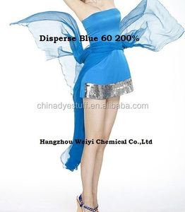For Polyester Dyeing Disperse Blue 60 200%