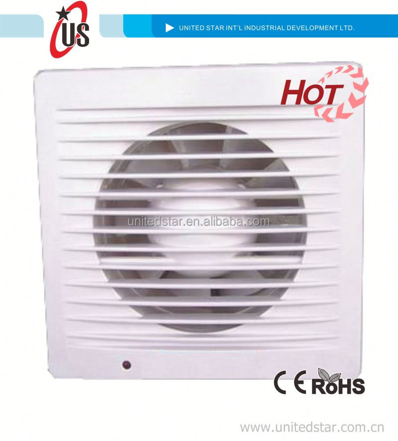 in-out air 6inch/8inch/10inch/12inch exhaust fan ventilating fan car ventilation fans for air clear use
