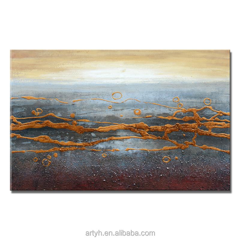 dipinti paesaggi marini astratti all\'ingrosso-Acquista online i ...