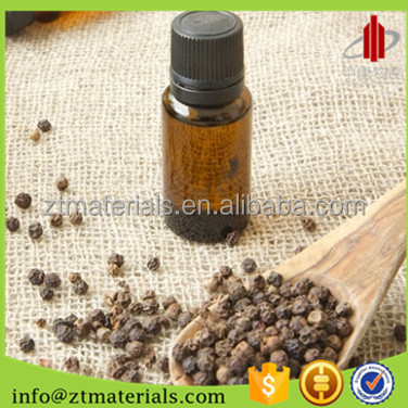 black pepper oil for health care oil in bulk