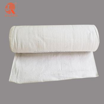 Exhaust Heat Shield Insulation Ceramic Fiber Cloth Exhaust Wrap Thermal  Heat Wrap - Buy Ceramic Fiber Cloth With Aluminum,Ceramic Cloth With