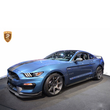 2015 Mustang Body Kit 2015 Mustang Body Kit Suppliers And