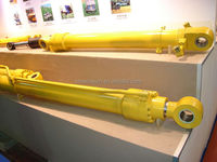 excavator boom/arm/bucket hydraulic cylinder PC200-5/6/7/8, PC220-2/3/5, PC220-6/7/8 for komatsu