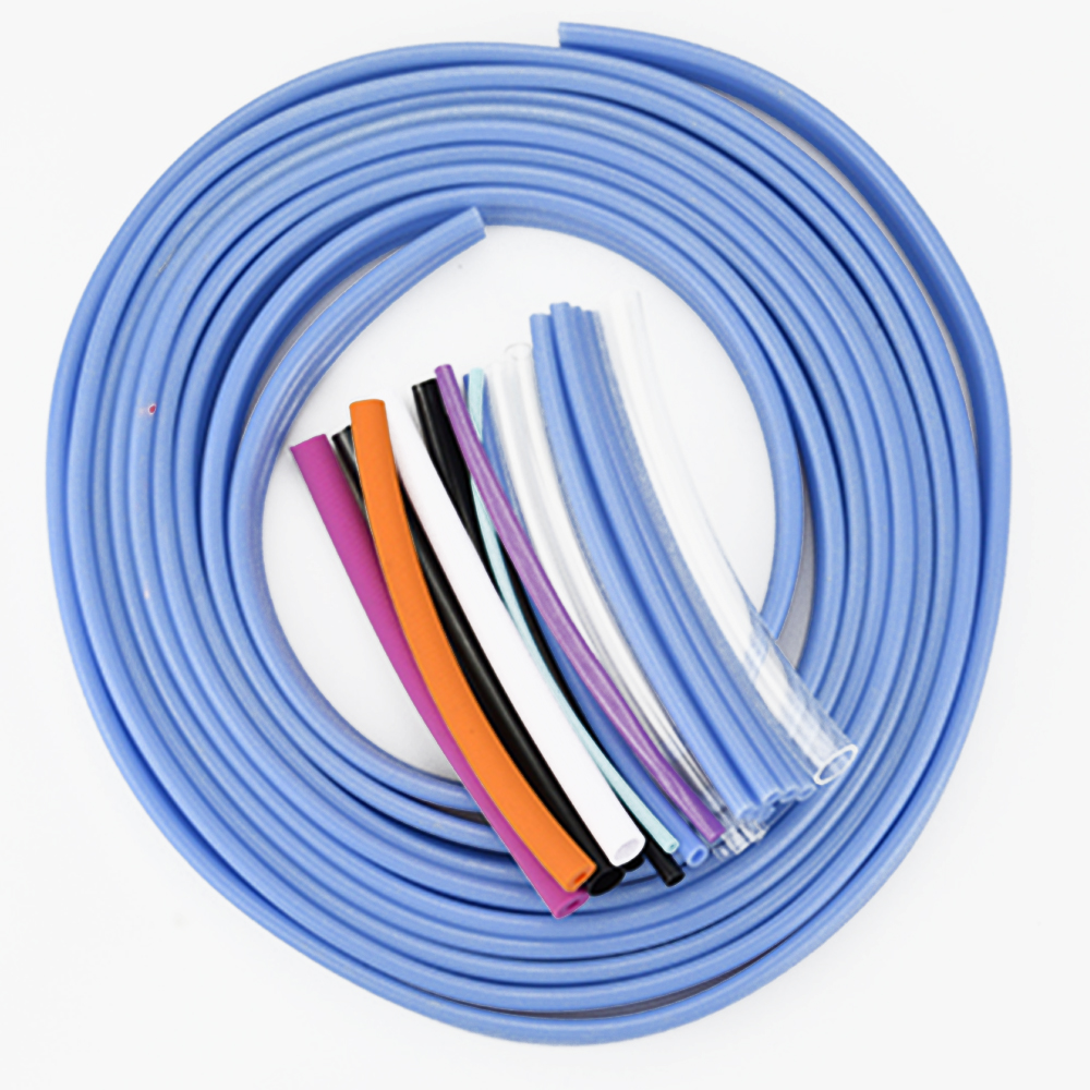 Incredible Wire Harness Insulation Material Vw 1 Soft Insulated Pvc Tube Buy Wiring Digital Resources Bioskbiperorg