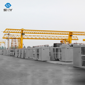 Outdoor Portal Gantry Crane 3T