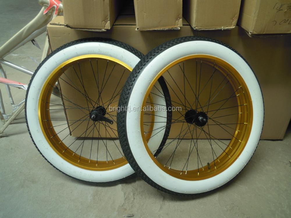 26 Quot X4 0 Fat Tyre Bike Wheels Buy Bike Wheels Fat Tyre