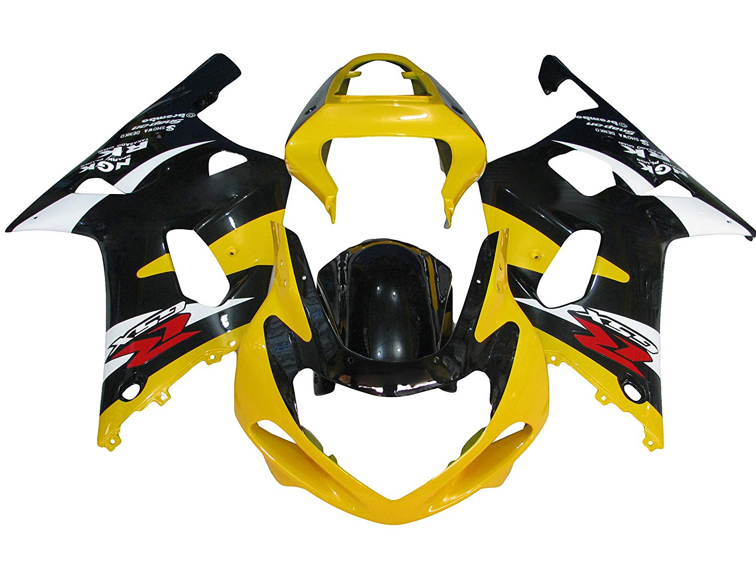 Cheap Black And Yellow Gsxr 600, find Black And Yellow Gsxr