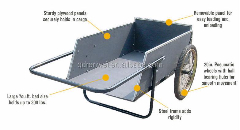 Australian wheelbarrow two wheel wheelbarrow stable for Motorized wheelbarrows for sale