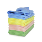 high quality absorbent microfiber towel cloth for car cleaning