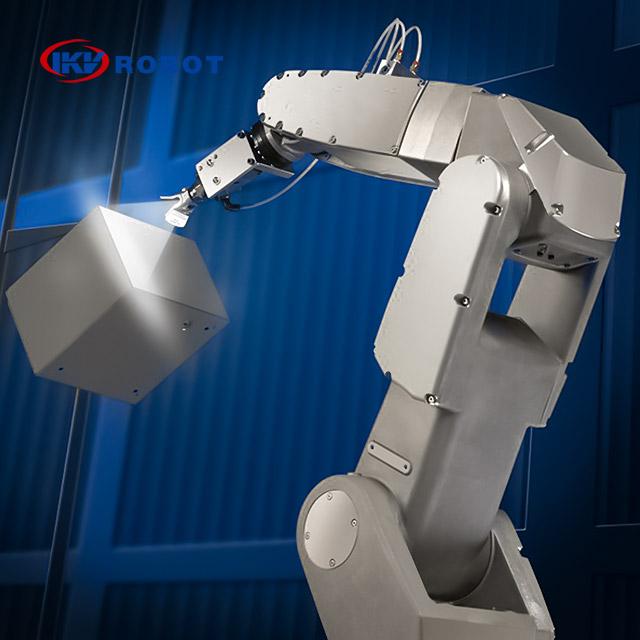 Toptan Dusuk Fiyat Endustriyel Araba Boyama Robot Sprey Boya